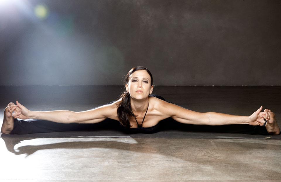 Leslie Rae Bega Yoga